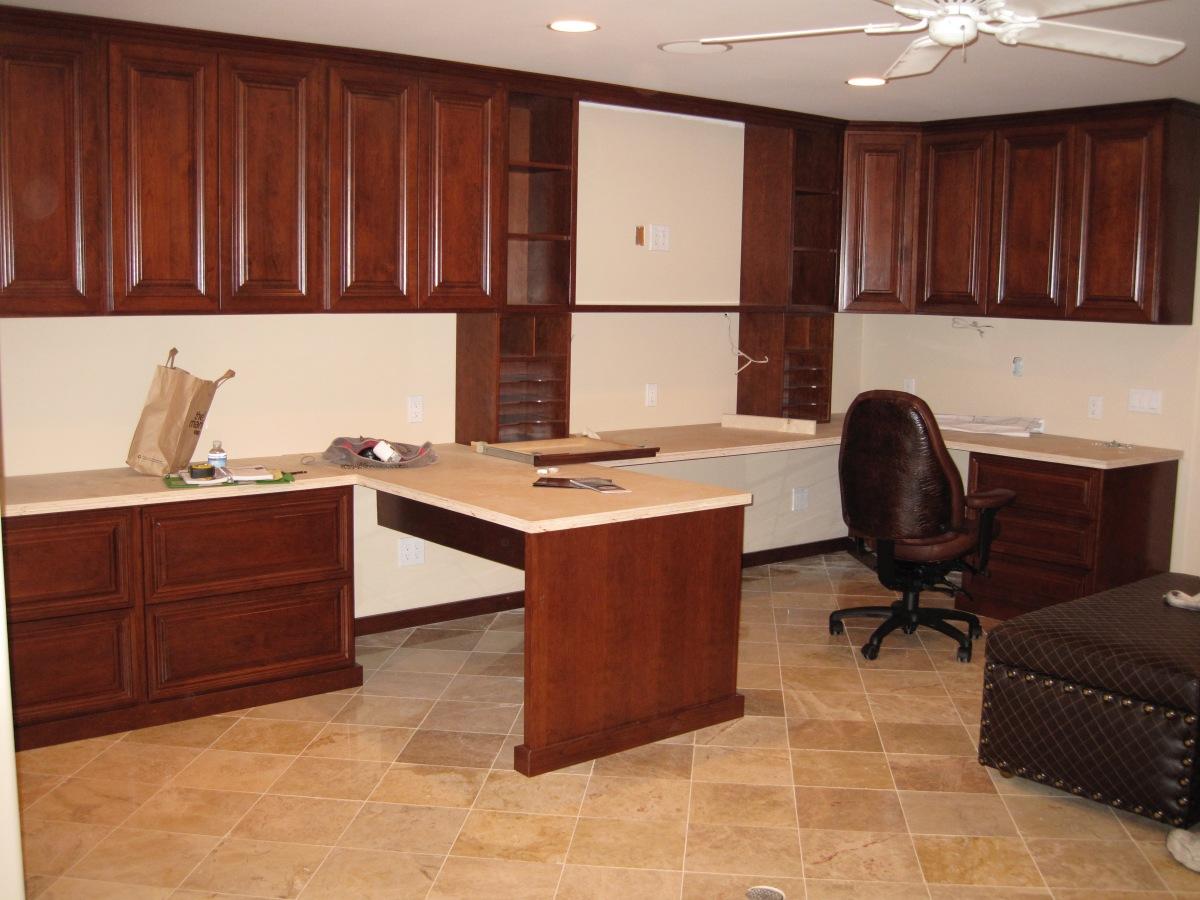 Gentleman S Office