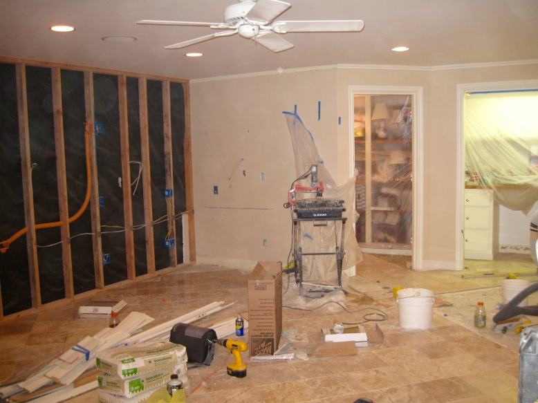 Home-office-during-construection