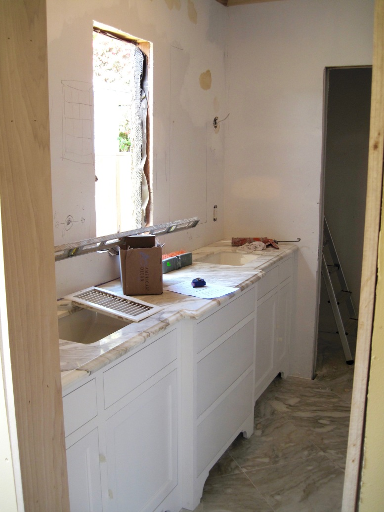 sink-wall-mid-construction